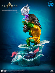 Arthur Curry Aquaman Cartoon Collectible