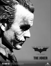 Heath Ledger Joker 1:3 Statue by Queen Studios