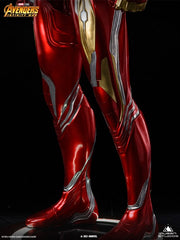 Full size Iron Man Mark 50 Statue