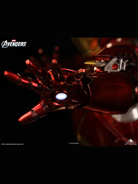 Iron Man Limited Edition Collectible