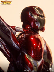 Iron Man Mark 50 Statue