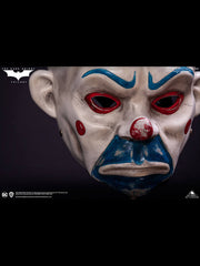 Joker Bozo Mask Prop Replica