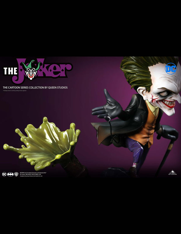 Joker Collectible