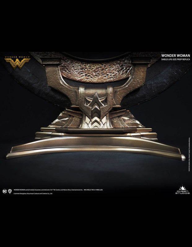 Gal Gadot Wonder Woman Shield Replica