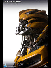 Michael Bay Transformers Bumblebee