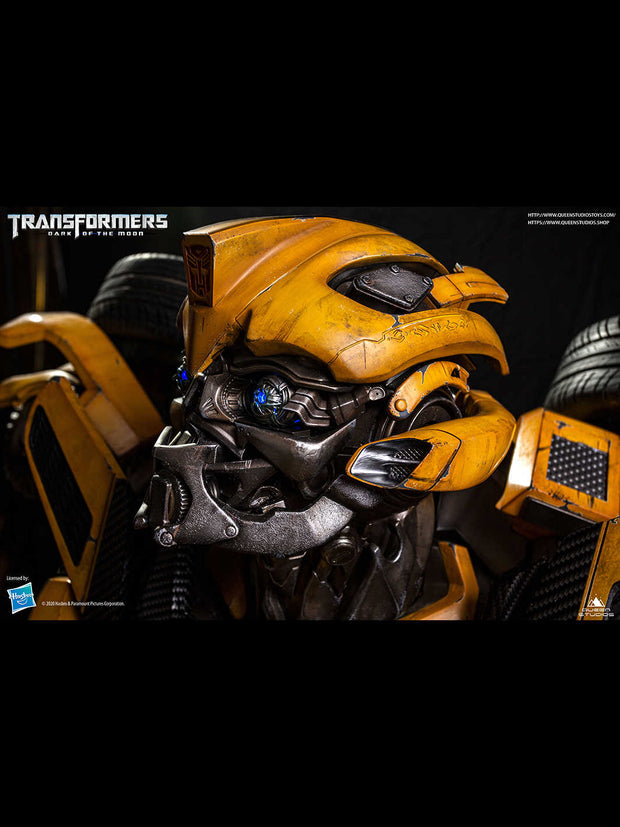 QS Limited Edition BumbleBee Bust