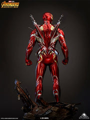Queen Studios 1/2 Iron Man Mark 50