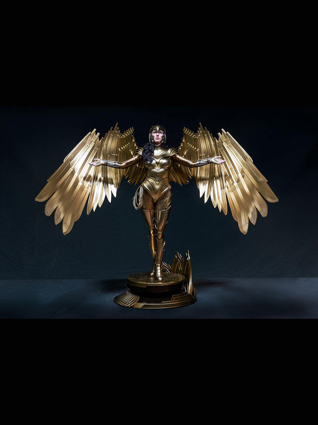 Queen Studios Wonder Woman1-4 Statue