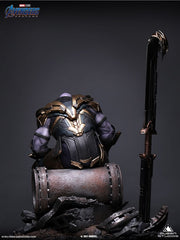 Queen Studios Thanos Collectible Statue