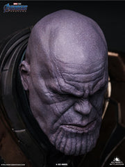 Queen Studios Thanos Head sculpt