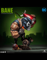 Bane Collectible By Queen Studios