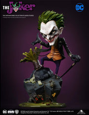 Cartoon Joker by Queen Studios