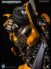 Transformers Dark Side Of The Moon Bumblebee