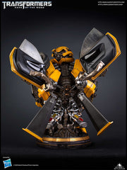 Transformers Collectible Bumblebee Bust