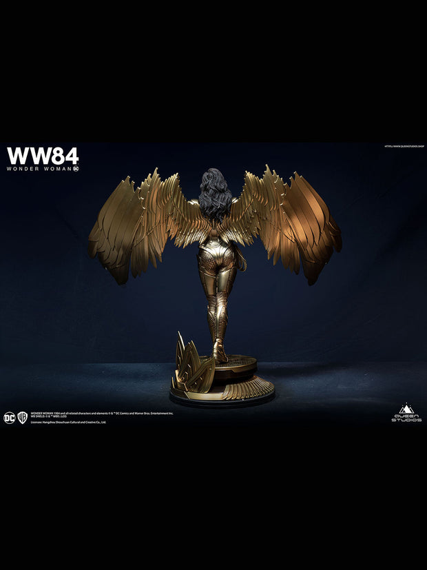 Wonder Woman Collectible statue by Queen Studios
