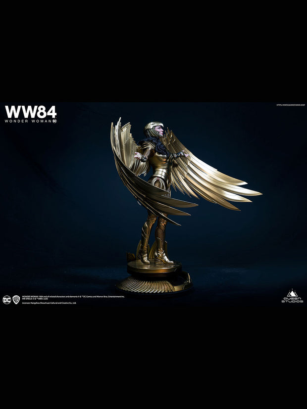 Wonder Woman 84 Collectible Statue