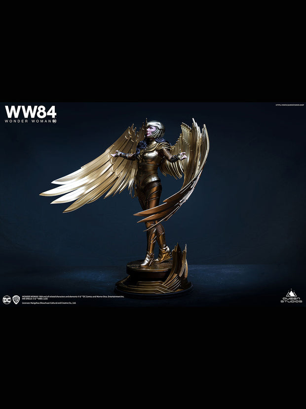 Wonder Woman Golden Eagle Armour