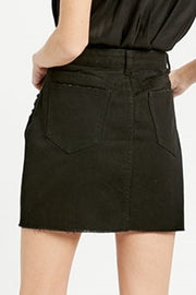 Mindy Mini Skirt