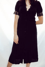 Margo Lace Dress