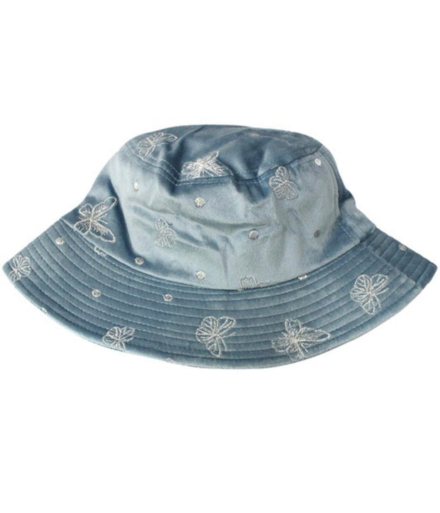 Butterfly Bucket Hat