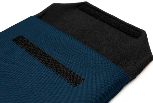 Navy Blue Canvas Sleeve Case For Hp Spectre 13 X360 13 3
