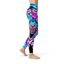 Load image into Gallery viewer, Tiger Leggings - Earthroots