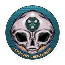 Load image into Gallery viewer, Hyprid Rec. Sticker - Earthroots