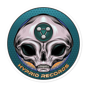 Hyprid Rec. Sticker - Earthroots