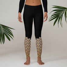 Load image into Gallery viewer, Leggings Geometric 1 - Earthroots