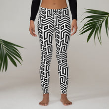 Load image into Gallery viewer, Leggings Geometric 5 - Earthroots