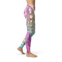 Load image into Gallery viewer, Chakra Leggings - Earthroots