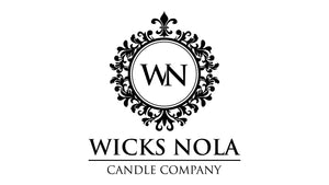 Wicks NOLA Candle Company