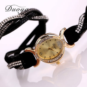 <B>ELLIPTICAL EGGS</B> | Orologio donna e ragazza colore <B>NERO</B> (<I>Woman and girl watch BLACK</I>)