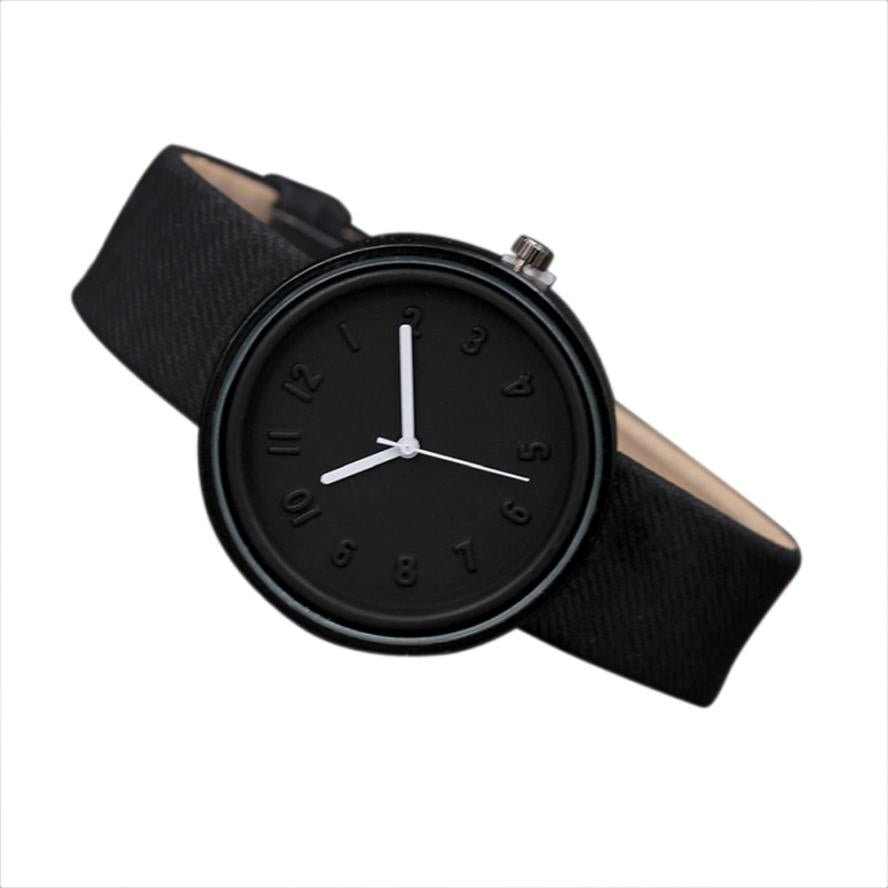 <B>PLASTIC COLORS</B> | Orologio UNISEX per donna, uomo, ragazza e ragazzo colore <B>NERO</B> (<I>UNISEX watch for men, woman, girl and boy BLACK</I>)