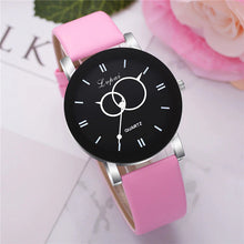 Carica l'immagine nel visualizzatore di Gallery, <B>BRISK white</B> | Orologio UNISEX per donna, uomo, ragazza e ragazzo colore <B>ROSA</B> (<I>UNISEX watch for men, woman, girl and boy PINK</I>) (Load image into Gallery viewer, <B>BRISK white</B> | Orologio UNISEX per donna, uomo, ragazza e ragazzo colore <B>ROSA</B> (<I>UNISEX watch for men, woman, girl and boy PINK</I>))