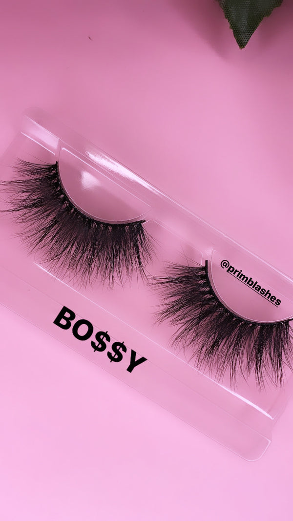 BO$$Y (22MM) - Prim  B.Beauty