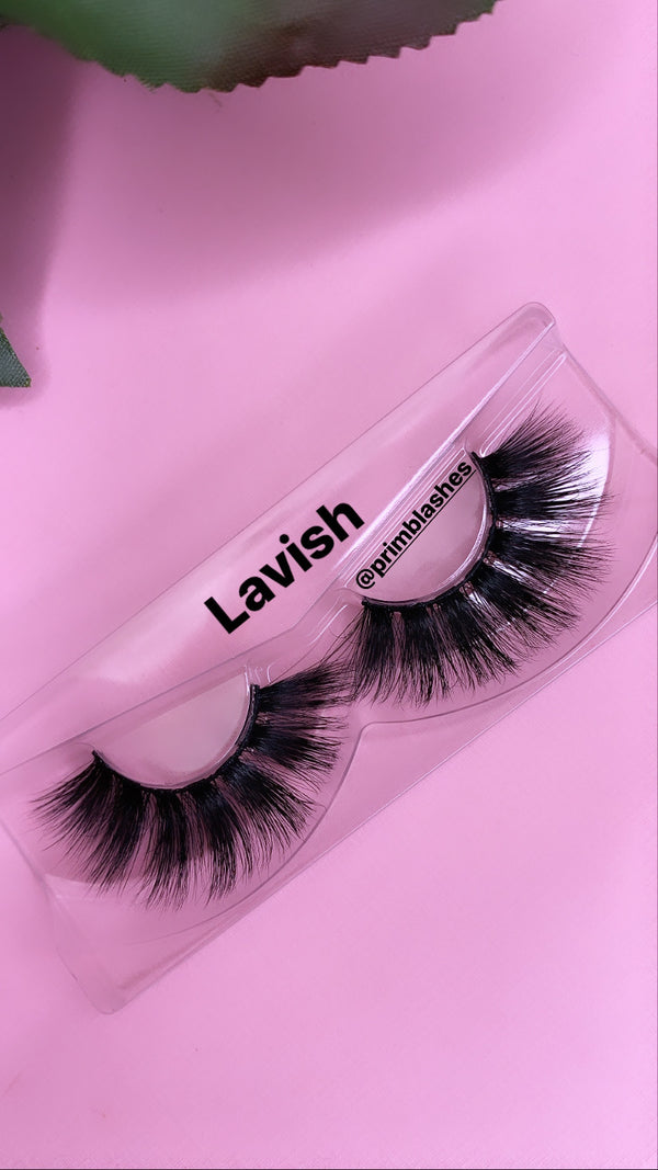 LAVISH (22MM) - Prim  B.Beauty