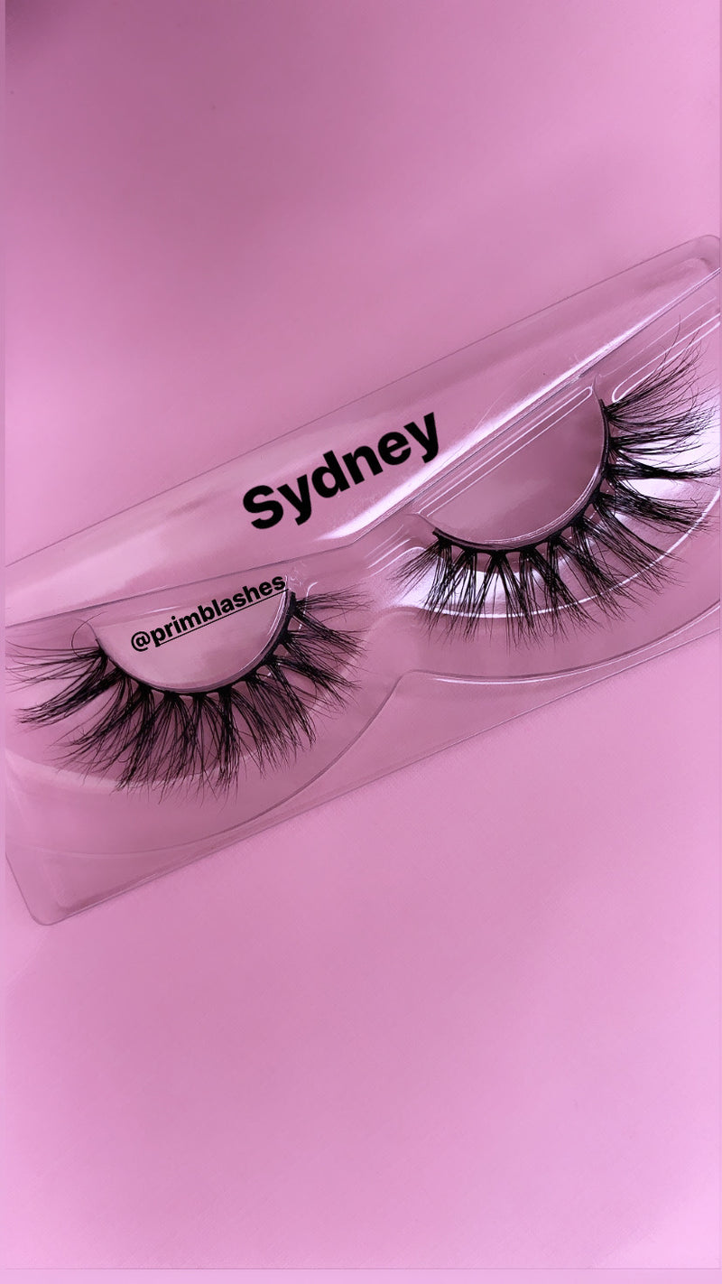 SYDNEY (20MM) - Prim  B.Beauty