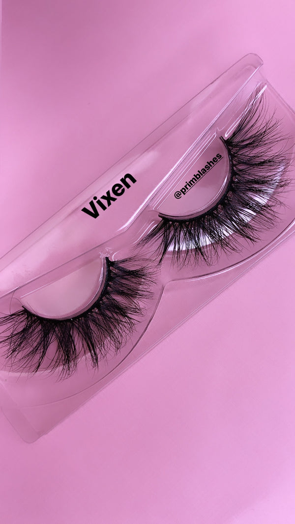 VIXEN (22MM) - Prim  B.Beauty