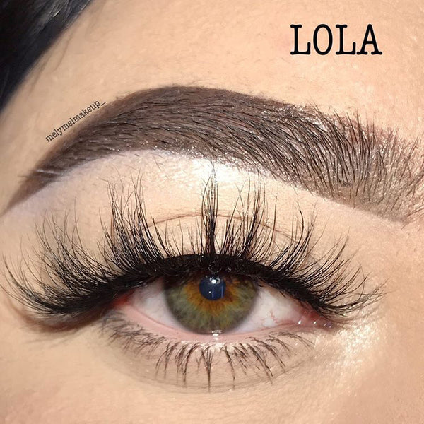 LOLA - Prim  B.Beauty