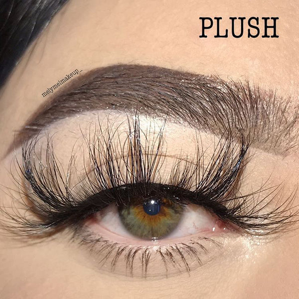 PLUSH (22MM) - Prim  B.Beauty
