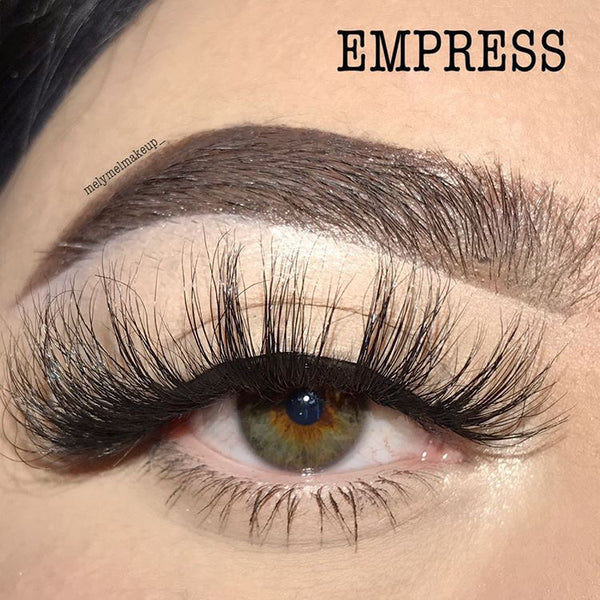 EMPRESS (22MM) - Prim  B.Beauty