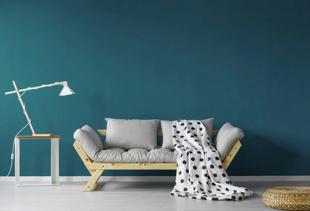 5 Tips for Using Dark Paint Colors Indoors | Gleco Paints Blog