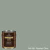 Coronado Maxum siding stain in the color MX-081 Russian Olive available at Gleco Paint in PA.