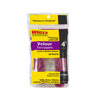 Whizz velour 2 pack of 4 inch rollers, available at Gleco Paint in PA.