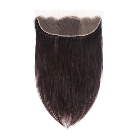 13*4 Lace Frontal 8-20 inches 100% Human Hair Fast Shipping via ARAMEX
