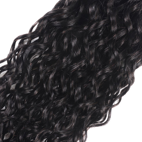 French Curl 100% Brazilian Hair Weave Bundles
