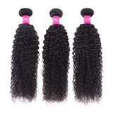 Kinky Curly Hair 1 PC Hair Weave