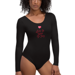 Love Is Here To Stay - Long Sleeve Bodysuit