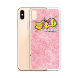ZitaZoo Studio & Care iPhone Case